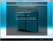 KSL Multiboot USB+Creator v.3.5.11 (х86/х64/ML/RUS/2013)