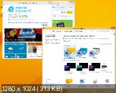 Windows Super AIO 83in1 v.3 x86/x64 December 2013