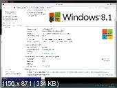Windows 8.1 Pro x64 MoN Edition 1.01 (2013/RUS)