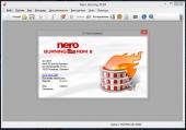 Nero 8 Micro v8.3.6.0 | Portable by Valx