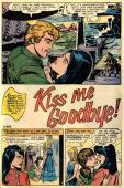 Girls' Romances 1-160 series (127 issues)