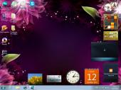 Windows 7 Ultimate SP1 x86/x64 v.2.2 v.2.3 by D1mka (RUS/2013)