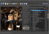 FotoSketcher 2.70 Final (2013) РС | + Portable