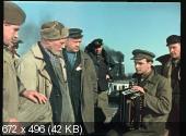 Сказание о земле Сибирской (1947) DVDRip