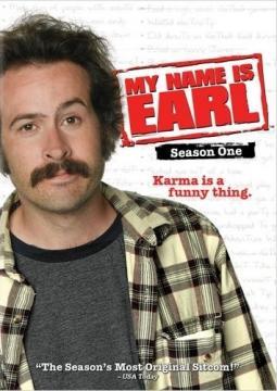 Меня зовут Эрл / My Name Is Earl [Сезон: 1] (2006) WEB-DL 1080p | Рен ТВ