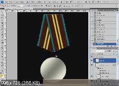 Фотошоп: рисование графики с нуля
