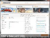 Futuremark 3DMark v1.2.250 Professional Edition MULTILINGUAL-CRD v1.2.250