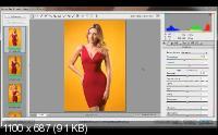 Секреты быстрой фотообработки (2013) RUS