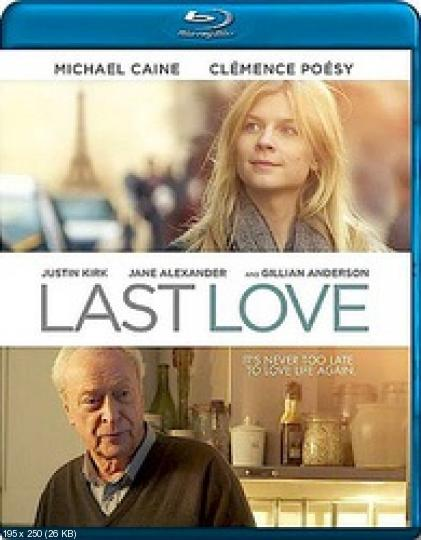 Last Love (2013) 720p BRrip x264 scOrp sujaidr