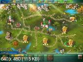 Сборник - Лучшие игры через Alawar из-за 0013 годик (2013) PC