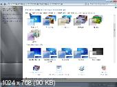 Windows 7 Ultimate SP1 by D1mka 2.4