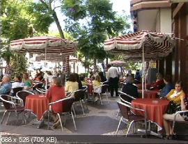 Путешествие по Европе. Выпуск №47: Мадейра и Порту-Санту (2011) DVDRip | VO