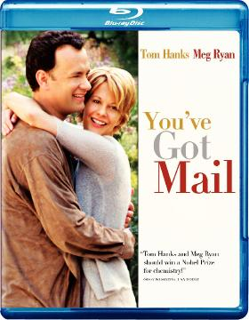 Вам письмо / You've Got Mail (1998) BDRip 1080p