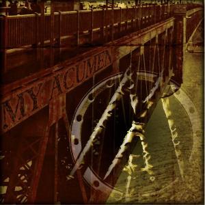 My Acumen - 5 Song [EP] (2013)