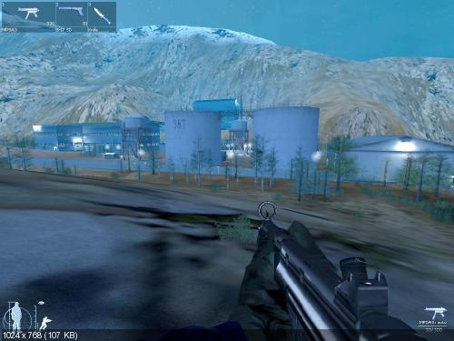 IGI 2: Скрытый удар / Project IGI 2: Covert Strike (2003) PC