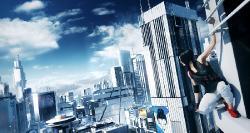 Mirror's Edge (2008/RUS/EUR/RUSSOUND/PS3)