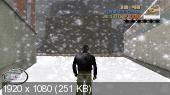 GTA 3 / Grand Theft Auto 3: Snow 10th Year Anniversary PC Winter 2013 Special Limited Edition (2002-2013) PC | RePack