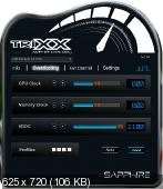 SAPPHIRE TriXX 4.8.2