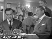 Не тронь добычу / Touchez pas au grisbi (1954) DVDRip