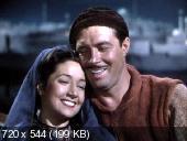 Кисмет / Kismet (1944/DVDRip)