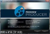 Photodex ProShow Producer v.6.0.33.97 RePack by D!akov