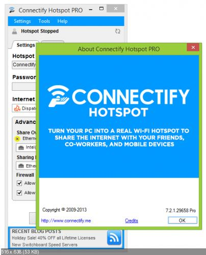 Connectify Dispatch Pro 7.2.1.29658 Final