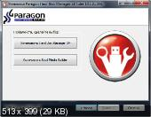 Paragon Hard Disk Manager 14 Suite 10.1.21.334 RePacK  by D!akov