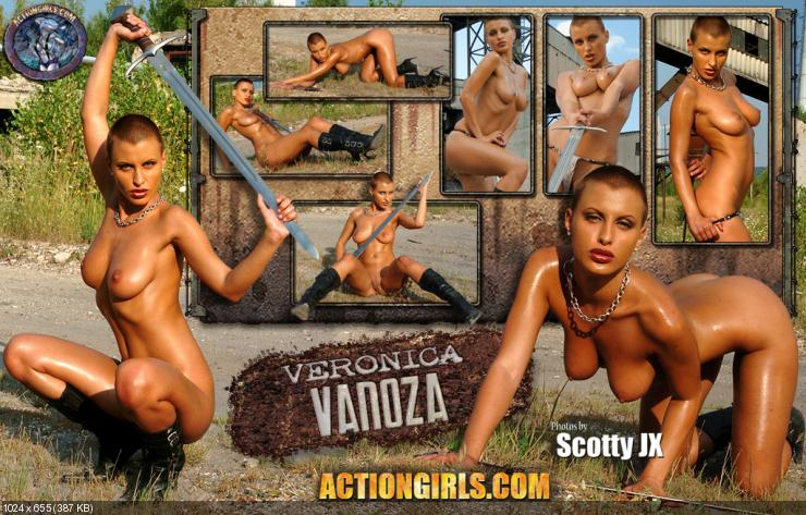 Veronica Vanoza Sex 49