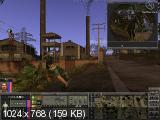 7.62: High Calibre + Hard Life Mod (2009) РС | RePack от R.G. Механики