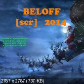 BELOFF Screensavers 2014.1