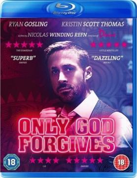 Только Бог простит / Only God Forgives  (2013) BDRemux 1080p