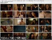 Ведьмы Ист-Энда / Witches of East End [S01] (2013) WEB-DLRip-AVC 1080p l NewStudio