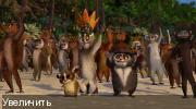 Мадагаскар / Madagascar (2005) HDRip | D