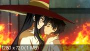Ведьмовство / Witch Craft Works [TV] [01-12 из 12] (2014) HDTVRip 720p | AniFilm