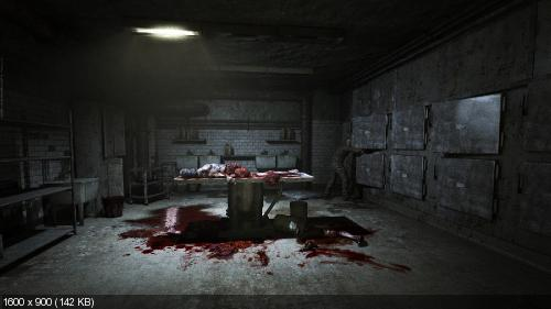 Outlast (2013/RUS/ENG/Steam-Rip) R.G. Игроманы