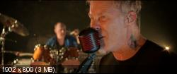 Metallica: Сквозь невозможное / Metallica: Through the Never (2013) BDRip 1080p