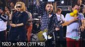 Ленинград: Новогодний концерт на Дожде (2014) HDTV 1080i