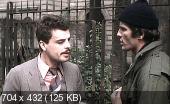 Человек на коленях / Un uomo in ginocchio (1980/DVDRip)