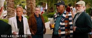 Star����� / Last Vegas (2013) BDRip-AVC | ��������