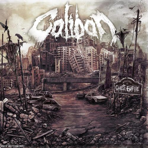 CALIBAN - GHOST EMPIRE (2014) [DELUXE EDITION]