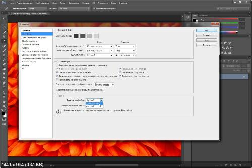 Adobe Photoshop CC (v14.2) RUS/ENG Update 3