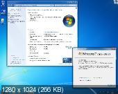 Windows 7 Максимальная Orig w.BootMenu by OVGorskiy® 01.2014