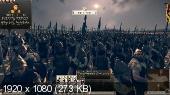 Total War: Rome II v1.8.0.0 + 6 DLC (2013/RUS/Repack от Fenixx) обновлён от 19.01.2014