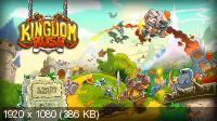 Kingdom Rush HD *v1.12* (2014/ENG/Repack by R.G. Games)