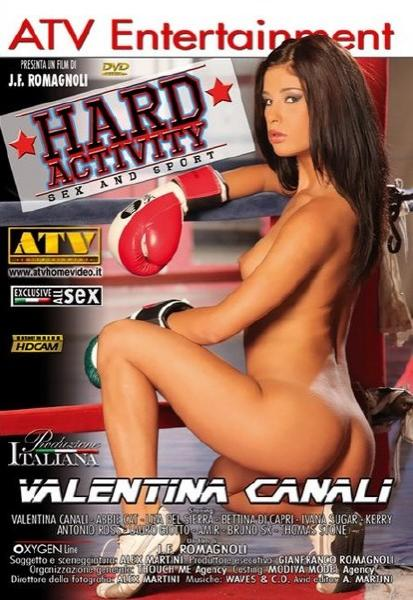 Hard Activity sex and sport (2014/DVDRip)
