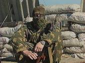 """""""Снайперы"""". Чечня и не только (2009) TVRip"""