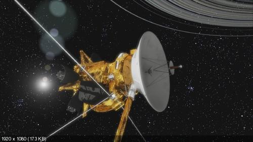 Вселенная: Катастрофы в далеких мирах / The Universe: Catastrophes that Changed the Planets (2011) Blu-ray [2D/3D] 1080p AVC DTS-HD 5.1