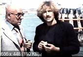 Кровь в Венеции / Giallo a Venezia (1979/DVDRip)