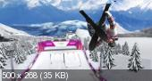 [Android] Sochi 2014: Ski Slopestyle - v1.01 (2014) [RUS]