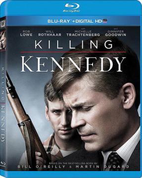 Убийство Кеннеди / Killing Kennedy (2013) BDRip 1080p | EXTENDED